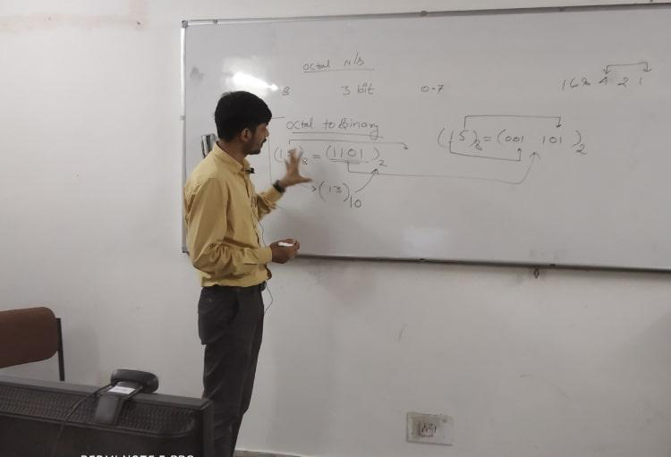 Best college for computer engineering in Delhi | Aditya Instituteof Technology